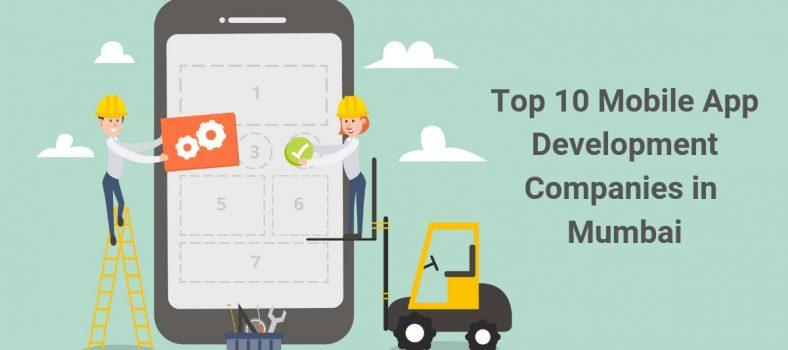 Mobile app development companies in Mumbai