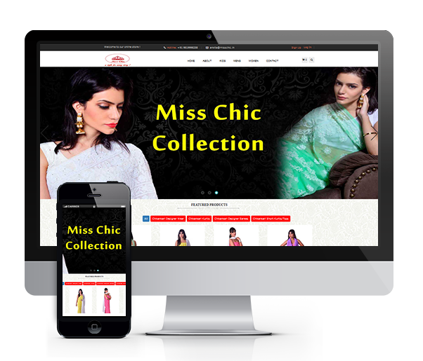 limra technosys clients- miss chic