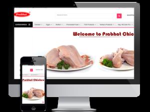Prabhat-Chicken