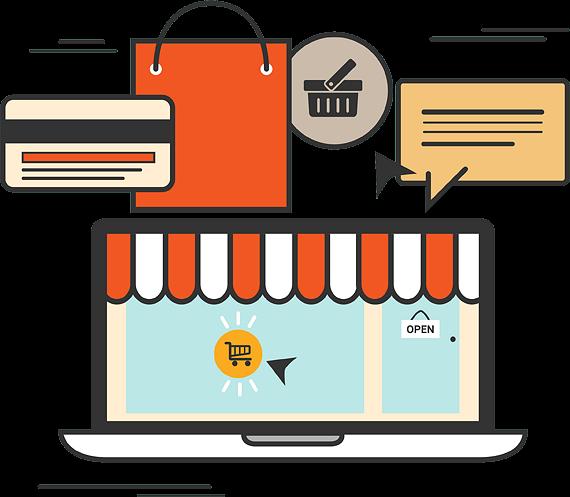 E-commerce service provider in Mumbai